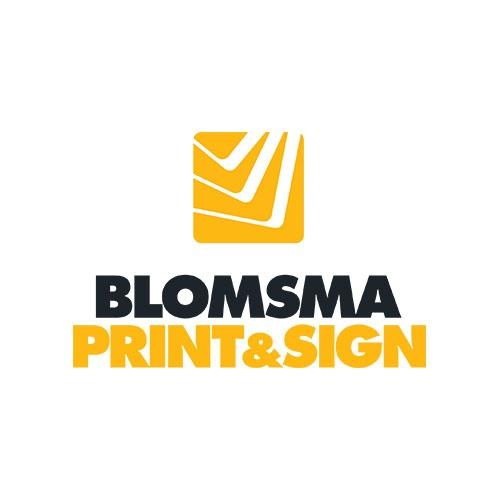 Fotowanden door Blomsma Print & Sign
