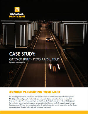 Case Study Gates of Lights